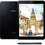 Samsung タイで9.7型タブレット「Galaxy Tab S3」発売、SD820・RAM4GB・通話可能、価格は約7.9万円