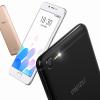 Meizu M2 E (魅藍E2) 発表、4-LEDフラッシュ、MediaTek Helio P20搭載の5.5型スマートフォン