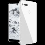 Android社の創業者が独創的なベゼルレス5.71型「Essential PH-1」発表、SD835・RAM4GB/128GB、価格699ドル
