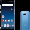 ドコモ、5.8型縦長ディスプレイの「Galaxy S8 SC-02J」発売、ベゼルレスのInfinity Display