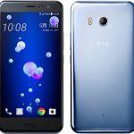 ソフトバンク「HTC U11」発売、5.5型・SD835搭載、高品質のVR(仮想現実)が楽しめるスマートフォン