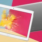 HUAWEI MediaPad M3 lite 10 海外で発売、Snapdragon435搭載の10型タブレット