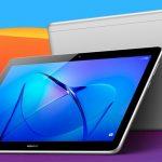 「Huawei MediaPad T3 10」発表、9.6インチディスプレイのエントリータブレット