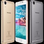 Panasonic Eluga Ray 海外で発売、4000mAhバッテリー搭載のエントリースマートフォン