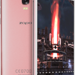 ZOPO Flash X Plus 発売、5.5型フルHDディスプレイのスマートフォン