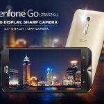 海外でASUS ZenFone Go (ZB552KL)発売、5.5型のエントリー機、ZB551KLの改良版