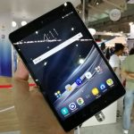 ASUS ZenPad 3S 8.0 (Z582KL)発表、7.9型2kディスプレイ・Snapdragon 652搭載のタブレット