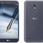 スタイラスペン内蔵の「LG Stylo 3 Plus」発表、5.7インチFHDディスプレイのスマートフォン