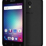 BLU Studio J1 海外で発表、4型ディスプレイのローエンドスマートフォン