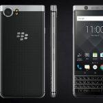 QWERTYキーボード搭載の「BlackBerry KEYone」日本で発売、価格は69800円