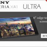 日本語対応可能な海外通販Etorenで「Xperia XA1 Ultra」販売開始