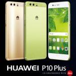 ファーウェイジャパン「HUAWEI P10 Plus」発売、5.5インチのSIMフリースマホ、価格は72800円