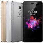 TP-LINK Neffos X1 Lite 発表、5インチディスプレイのエントリースマートフォン