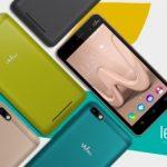 Wiko LENNY3 2GB 海外で発売、5インチの3Gエントリースマートフォン