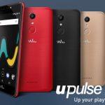 タイで「Wiko Upulse」発売、5.5型HDディスプレイ、前面にSoft Light Flash搭載、価格は約1.7万円