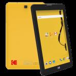 KODAK Tablet 7 発表、通話可能な7インチタブレット、ヨーロッパで発売