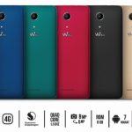 Wiko Tommy 2 発表、5型HDディスプレイのLTE通信対応スマートフォン、価格は約1.3万円