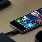 Alcatel IDOL 4 Pro 欧州で発売、SD820搭載のWindows Phone