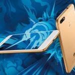 Huawei Enjoy 7 発表、5型HDディスプレイ・SD425搭載のエントリー機、価格は約1.5万円