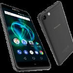 Panasonic P55 Max 発表、5000mAhバッテリー・クアッドLEDフラッシュ搭載のスマートフォン