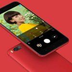 Xiaomi Mi 5X 発表、デュアルカメラ・Snapdragon625・RAM4GB搭載、価格は約2.5万円