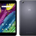 ZTE Grand X View 2 海外で発売、8インチのエントリータブレット