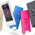 iPod shuffleとiPod nanoの販売終了、iPod touchは値下げ