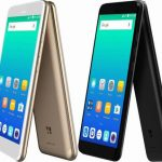 YU Yunique 2 インドで発売、5型HDディスプレイのエントリースマートフォン