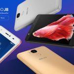 3Gスマートフォン「BLU Studio J8」アメリカで発表