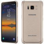 Samsung Galaxy S8 Active 発表、米軍基準準拠の防水防塵、耐衝撃性能の5.8型スマートフォン