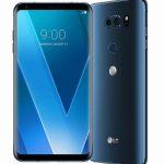 LG V30 / V30+ 発表、6インチ・SD835・B&O Quad DAC・デュアルカメラ搭載のプレミアムスマートフォン