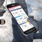 防水防塵(IP68)対応の「LG X venture」、アメリカでアンロック版の販売開始