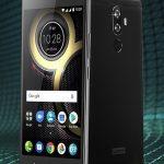 Lenovo K8 Note 発表、MediaTek Helio X23 10コア、デュアルカメラ搭載の5.5型スマートフォン