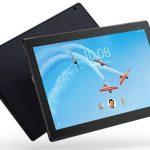 レノボジャパン、Lenovo Tab 4 10 発売、10.1インチ・RAM2GBのWiFiタブレット