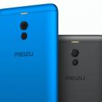 Meizu M6 Note 発表、デュアルカメラ搭載・5.5型FHD・SD625、価格は約1.8万円