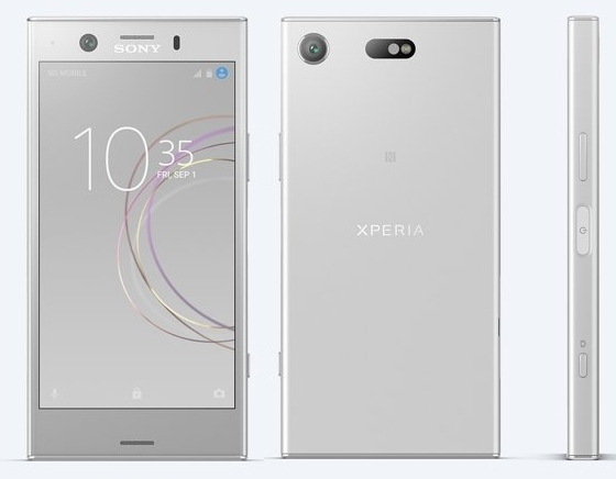 Xperia コンパクト