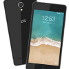 ZTE Blade A521 ヨーロッパで発売、5インチディスプレイのエントリースマートフォン