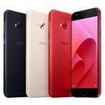 ASUS ZenFone 4 Selfie Pro(ZD552KL)発表、前面にデュアルカメラ、SD625搭載、価格は約3.7万円