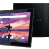 レノボジャパン Lenovo Tab 4 10 Plus 発売、10.1型ワイドディスプレイのミッドレンジタブレット