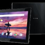 レノボジャパン Lenovo Tab 4 10 Plus 発売、10.1型ワイドディスプレイのミッドレンジWiFiタブレット