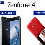 通販サイトEtorenで「ZenFone 4」シリーズ販売開始、価格は約5.2万円