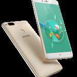 ARCHOS Diamond Alpha+ 発表、5.2インチFHD、デュアルカメラ搭載のスマートフォン