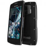 ARCHOS Sense 50X 発表、5型ディスプレイのタフネススマートフォン