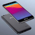 BLU Advance A5 Plus LTE 海外で発売、5.5型HDスマートフォン、価格は109.99ドル