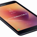 Galaxy Tab A (2017) 8inch 海外で発表、8インチのエントリータブレット