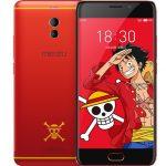 コラボモデル「Meizu M6 Note ONE PIECE(ワンピース)限定版」中国で発売