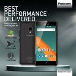 Panasonic P9 海外で発売、5型ディスプレイで4G VoLTE対応のエントリー機、価格は約1.1万円