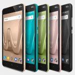 Wiko LENNY4 Plus 発表、5.5インチHDディスプレイのスマートフォン