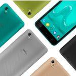 Wiko Sunny 2 Plus 発表、5インチディスプレイの3Gスマートフォン