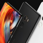 Xiaomi Mi MIX 2 発表、5.99インチ・縦長ディスプレイ・RAM6/8GB搭載のベゼルレスファブレット、価格は約5.5万円